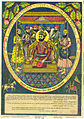 Maharaja Hemu Bhargava - Victor of Twenty Two Pitched Battles, 1910s.jpg
