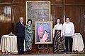 Mahathir Mohamad, Rodrigo Duterte and their spouses.jpg