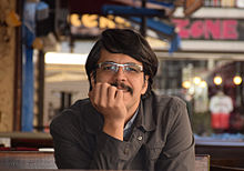 محمود فرجامی - ویکیپدیا، دانشنامهٔ آزاد