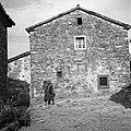 Mahnetova hiša s konca, Huje 1955.jpg