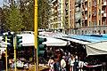 Mailand ) Chinesen Markt - panoramio.jpg