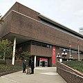 Main Branch, Public Library of Cincinnati & Hamilton County (Ohio) 01.jpg