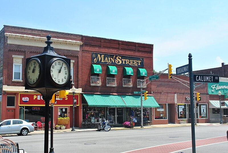 File:Main Street Bldg Chesterton IN 2012.jpg