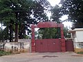 Main gate of St. Xavier's School, Bidhan nagar, Durgapur, West Bengal, India, 13 Oct 2011 - panoramio.jpg