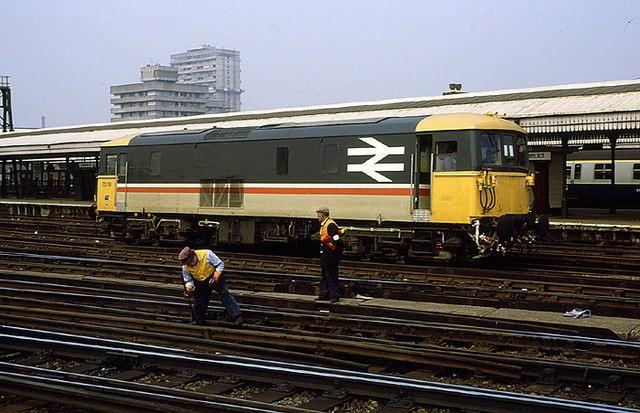 Maintaining the Railway - geograph.org.uk - 581736
