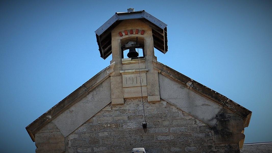 Mairie de Blacy