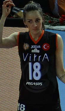 Sanja Malagurski - WikiVisually