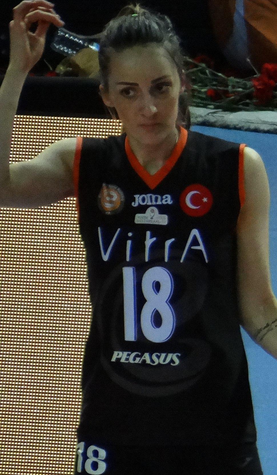 Maja Ognjenović 18 Eczacıbaşı VitrA TWVL 20180426 (cropped)