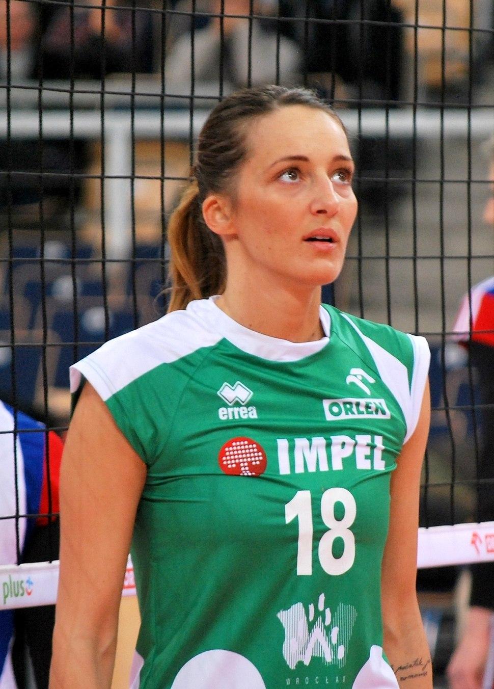 Maja Ognjenović 2012 01