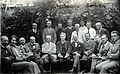 Malaria Commission of the League of Nations. Photograph, 192 Wellcome V0028073.jpg
