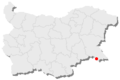 Malko Turnovo location in Bulgaria.png