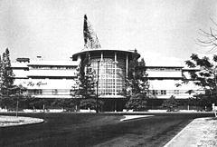 Manila Jai Alai Building in 1955.jpg