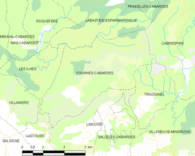 Map commune FR insee code 11154.png
