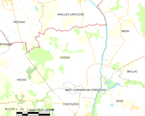 Map commune FR insee code 16181.png