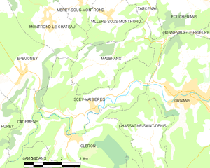 Map commune FR insee code 25537.png