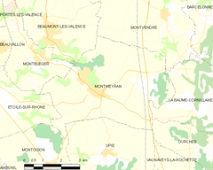 Map commune FR insee code 26206.png