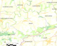 Map commune FR insee code 29278.png