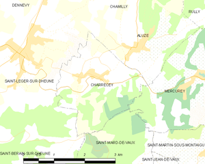 Map commune FR insee code 71107.png