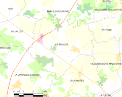Map commune FR insee code 72022.png