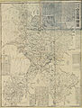 Map of Bungo Province, revised in the Tenpō period.jpg