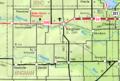 Map of Kingman Co, Ks, USA.png