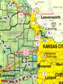 Map of Leavenworth Co, Ks, USA.png