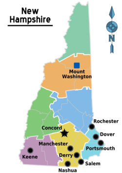 Map of New Hampshire Regions.png