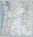 Map of the Oregon Railroad and Navigation Company and the Southern Pacific Company. (1906).jpg