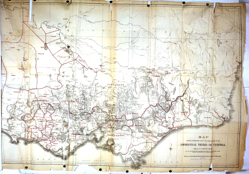 Map showing some of the areas formerly occupied by the Tribes of Victoria.png