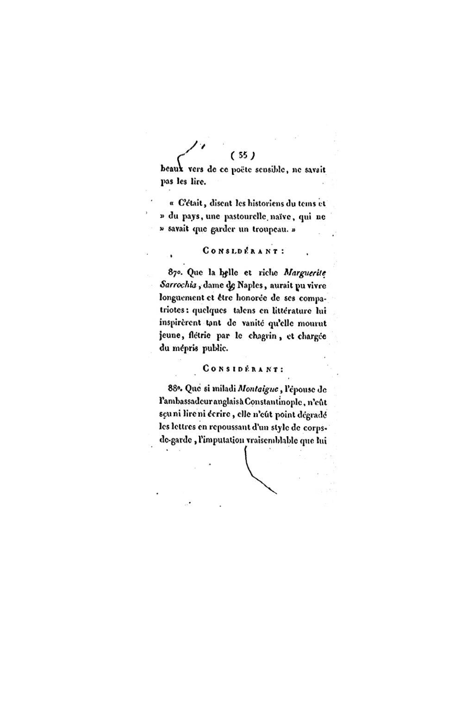 Page Maréchal Projet D Une Loi Portant Défense D Apprendre