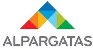 Alpargatas Argentina - Image: Marca Alpargatas
