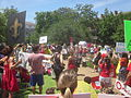March Against Monsanto end at Jackson Square New Orleans 7.JPG