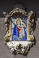 Margaretenstraße 31, Madonna von Montserrat.jpg