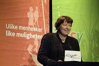 Marianne Borgen - Image: Marianne Borgen