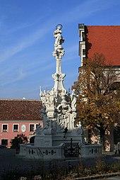 Mariensäule Hainburg an der Donau.jpg