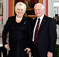 Marina Kaljurand , David Johnston 2011-12-01.jpg