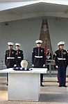 Marine Pearl Harbor attack survivor interred at USS Arizona 111223-M-TL650-012.jpg