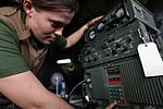 Marine Wing Communications Squadron 18 keeps Marine Aircraft Group 36 connected during Cobra Gold 2011 DVIDS366842.jpg