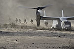 Marines conduct embassy reinforcement exercise 131026-F-XA056-063.jpg