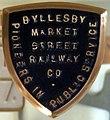 Market Street Railway brass logo.JPG