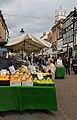 Market in Nottingham Street - geograph.org.uk - 1278448.jpg