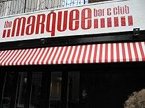 Marquee Club August 2007.jpg