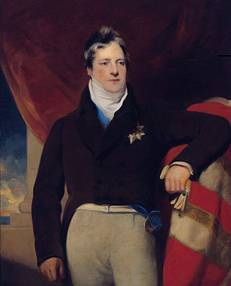 John Loftus, 2nd Marquess of Ely - John Loftus, 2nd Marquess of Ely, by Sir Thomas Lawrence
