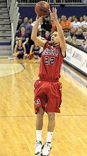 Marshall Henderson American basketball player