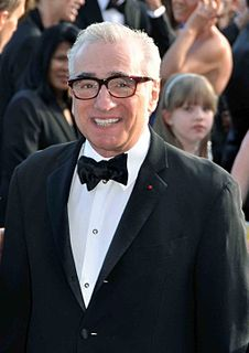 Martin Scorsese filmography List article of films by or with Martin Scorsese