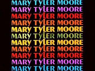 <i>The Mary Tyler Moore Show</i> Television series
