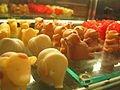 Marzipan elephants and bears at Dean and Deluca.jpg