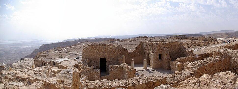 Masada BW 1