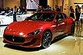 Maserati Granturismo Sport - Mondial de l'Automobile de Paris 2012 - 008.jpg
