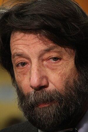 Cacciari, Massimo (1944-)